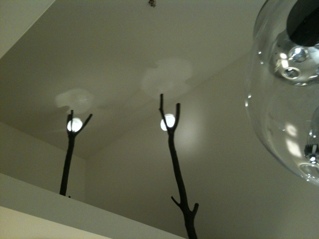 luminaire original. Black Bedroom Furniture Sets. Home Design Ideas
